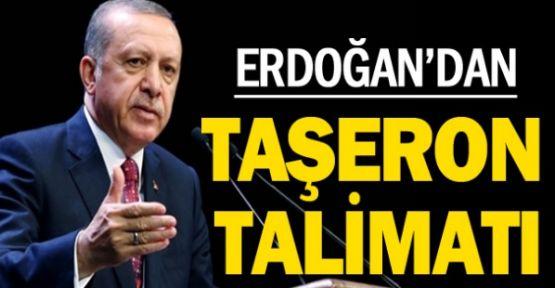 Cumhurbaşkanı'ndan Talimat ''Taşeron sorunu çözülecek''