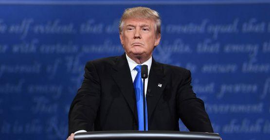 Donald John Trump Kimdir?