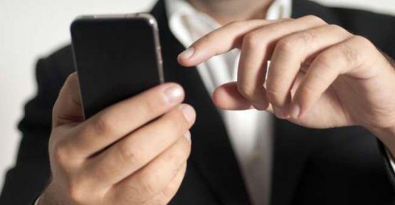 En gözde siber saldırı hedefi:  Akıllı telefon