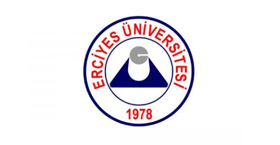 Erciyes Üniversitesi Öğretim Üyesi Alım İlanı detayları