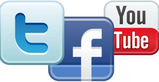 Facebook, Twitter ve Facebook'a Neden Giriş Yapılamıyor? Facebook ve Twitter Erişim Sorunu Nedeni