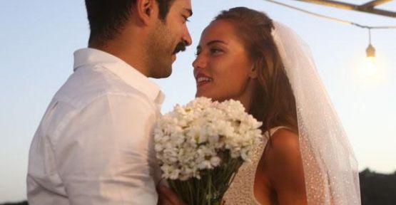 Fahriye Evcen ve Burak Özçivit Evleniyor mu?