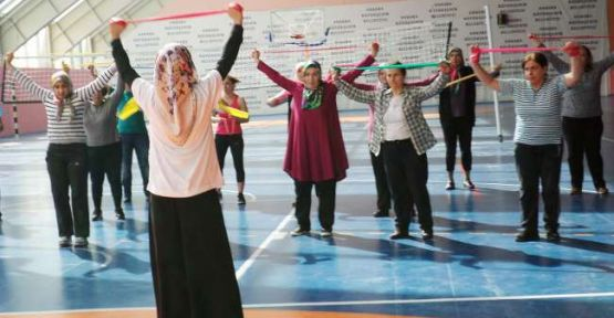 Fizyoterapistler Türkiye'yi hareketlendirecek