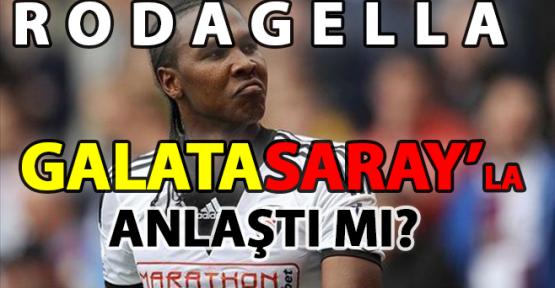Galatasaray Rodallega ile Anlaştı İddiası Konuşuluyor