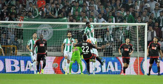 Gaziantepspor Torku Konyaspor Maçı Hangi Kanalda Lig Tv Şifresiz - (Konyaspor Yeni Sezonda Avrupa Yolunda)