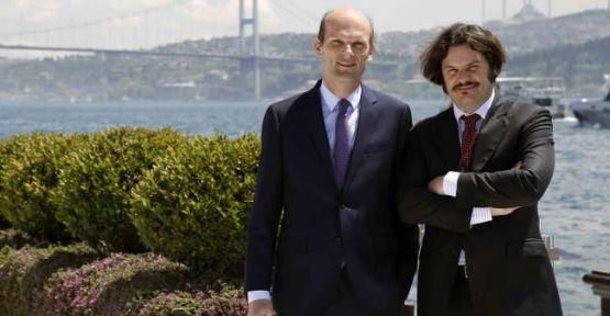 Generali Grup, Türkiye'yi Büyük bir İnovasyon Merkezi olarak Görüyor