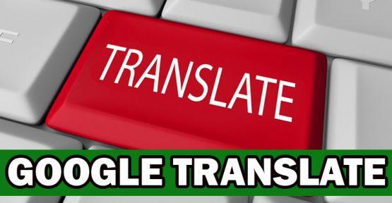 Google Translate Çeviri Dilleri Arasında Kürtçe Dilide Yerleşti