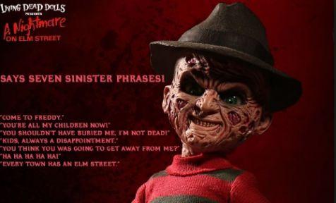Hadi Korku Gecesi İpucu 2 Şubat 20:30 Ödül ve Joker kodları Freddy Krueger