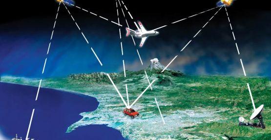 Hayatımızı Kolaylaştıran Bir Buluş: GPS