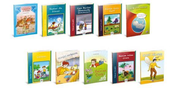 Hikaye Kitapları ve Okuma Alışkanlığı