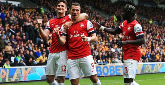 Hull City Arsenal Maçı Hangi Kanalda Saat Kaçta? - (Hull Arsenal Maçı Şifresiz Yabancı Uydu Kanalları)