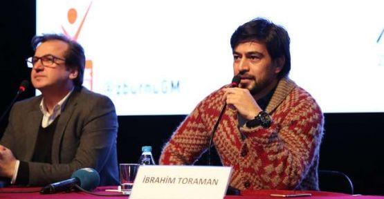 """İbrahim Toraman: """"Pişman Değilim"""""""