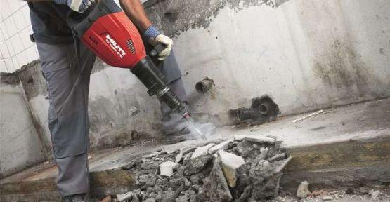 İş kazalarının yüzde 34'ü inşaat sektöründe