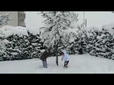 İstanbul'da Kar Ne zaman yağacak ? 12 Mart İstanbul'a kar geliyor mu ?