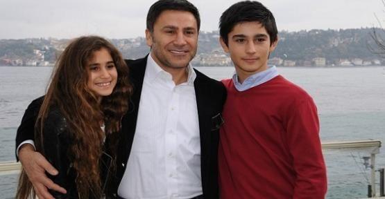 İzzet Yıldızhan'ın Ailesi ve Çocukları Korku Dolu Anlar Yaşadı.