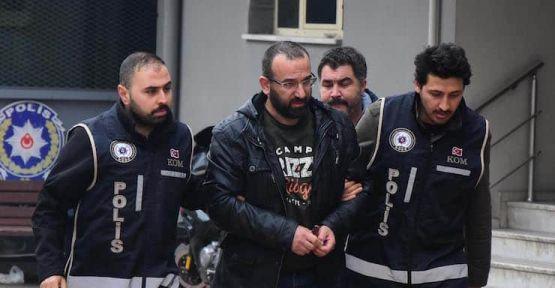 Komagene Çiğ köfte Zinciri Sahibi FETÖ'den Tutuklandı