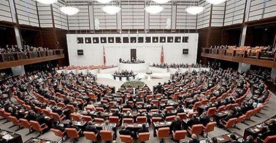 Meclis'te Taşeron Görüşmeleri