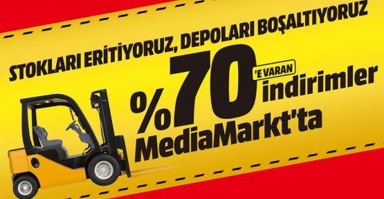MediaMarkt, 16 – 22 Şubat tarihleri arasında kaçırılmaz fırsatlar sunuyor
