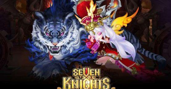 Mobil RPG Seven Knights özel kahraman Miho'yu tüm dünyada oyuna ekliyor