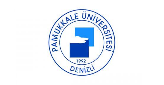 Pamukkale Üniversitesi Öğretim Üyesi Alım İlanı detayları