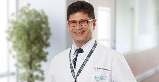 Prof. Dr. Mustafa Kazkayası; Erkekler daha çok horluyor
