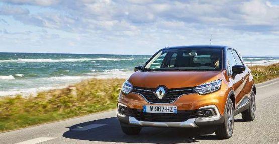 Renault'da Haziran ayında sıfır faiz fırsatı