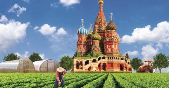 RUSYA'NIN MİLLİ TARIM HAMLESİ TÜRKİYE'Yİ NASIL ETKİLEYECEK?