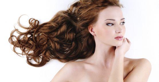 Saçların Doğal Ve Hızlı Uzamasına Çözüm Önerileri