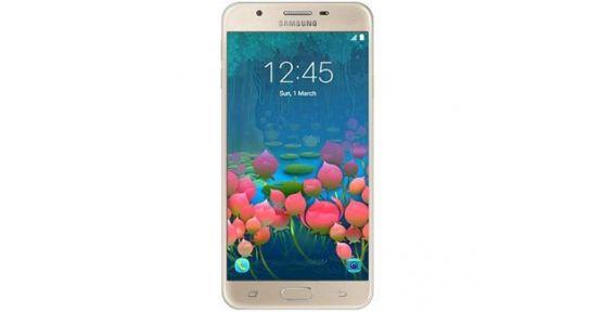 Samsung J7 Maksimum Performans Sunuyor