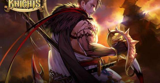 Seven Knights'a çok özel yeni kahraman Kyle karakteri geldi