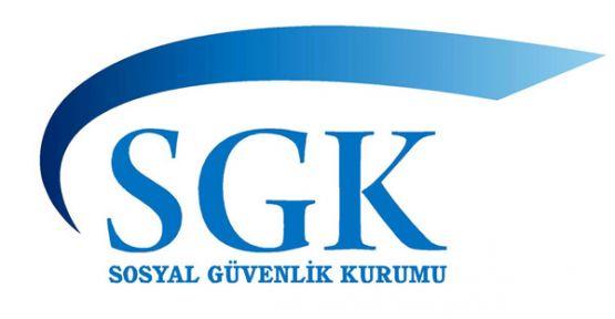 SGK 50 müfettiş yardımcısı alım ilanı