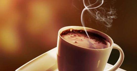 Sıcak içecekler bağışıklığı güçlendiriyor!