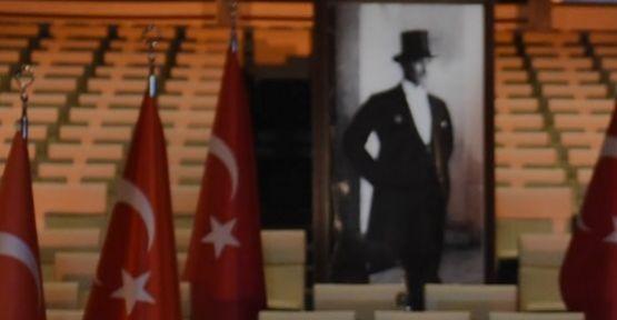 Son Dakika CHP'de 71 İlin Başkan Adayları Belirlendi