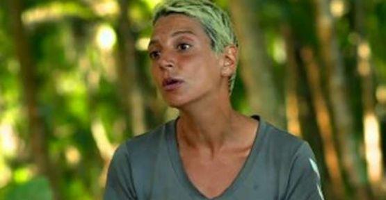 Survivor 2017'de bu hafta elenen Berna Öztürk kimdir