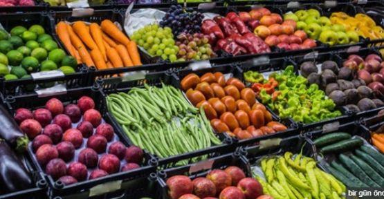 Tanzim Satış Noktaları Geliyor. Sebze Meyve Ucuzlayacak