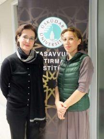 Tasavvuf Kültürü ve Edebiyatı Yüksek Lisans Programı'na akademisyenler de ilgi gösteriyor
