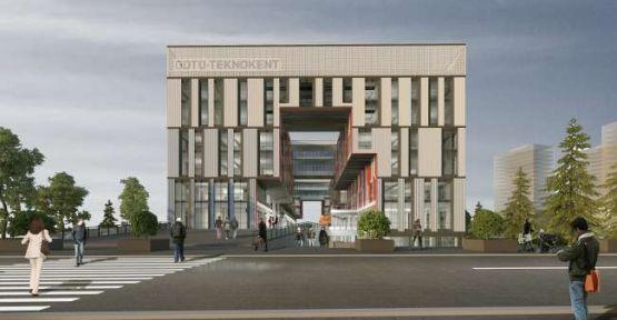 Teknolojinin kalbi Bilişim İnovasyon Merkezi ile Ankara'da atacak