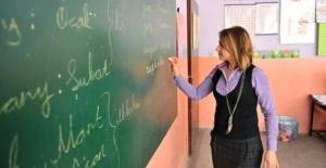 6 Bin Ücretli Öğretmen Kadro Talebi
