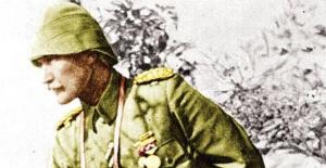 Hadi İpucu 18 Mart  Joker Kodu Çanakkale Savaşında..