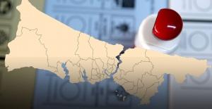 Son Dakika ! İstanbul Seçim Sonuçları Fark Azaldı
