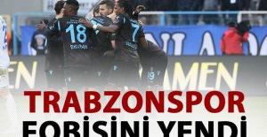 Trabzonspor Doludizgin Gidiyor ! Fırtına Yeniden Esmeye Başladı