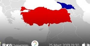 Türkiye Yarışta İpucu 25 Mart Pazartesi Türkiye Gürcistan Sınırı