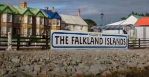 Türkiye Yarışta İpucu  Falkland Adaları yüzünden savaş eşiğine.. 27 Mart 19:30