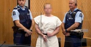 Yeni Zelanda Saldırganı Türkiye'ye de Gelmiş