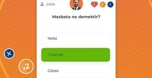 6 Nisan Oyna Kazan İpucu Çorlulu Ali Paşa 19.00