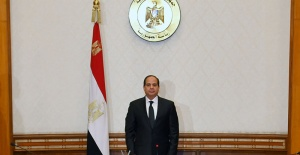 Mısır'da 3 Ay Olağanüstü hal ilan edildi Sisi yine başkan seçildi.