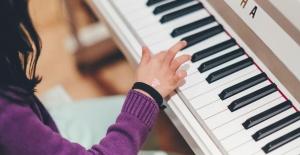 Müziğin, Çocuk Gelişimi Üzerindeki Sihri