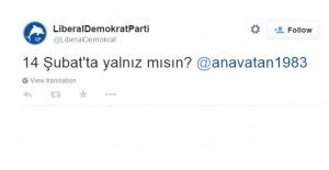 Twitter'da Seçim 10 Mizahı 31 Mart