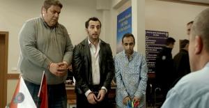 Ali Kundilli'den yeni Film Aykut Enişte Fragmanı