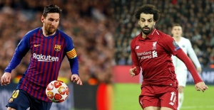 Barcelona Liverpool Şampiyonlar Ligi Yarı Final Maçı Hangi kanalda saat kaçta canlı izle maç özeti